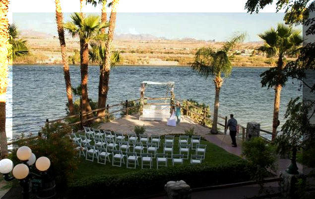 Laughlin Wedding Packages All Inclusive