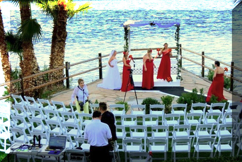 Laughlin wedding packages all inclusive for Honeymoon packages in colorado all inclusive