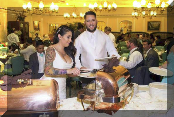 Laughlin Wedding Packages All Inclusive Destination Weddings